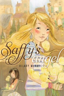 Saffy's Angel By McKay, Hilary